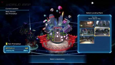 《王国之心3》全拍照任务视频攻略