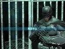 《蝙蝠侠:阿甘起源》一分钟解决蝙蝠侠挑战模式