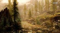 【游侠网】《上古卷轴5》Xbox平台原版画面与特别版对比