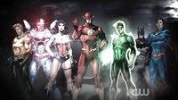 正义联盟重磅来袭!《DC电影展:正义联盟黎明》大首播!