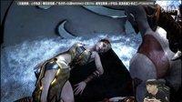 【小宇热游】PS4 战神3重制版 娱乐解说直播09(迷宫)