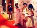 【游侠视频站】徐子珊、江语晨、汪小敏美女阵容同走37游戏发布会红毯