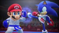 【游侠网】《马里奥和索尼克在东京奥运会》开场动画
