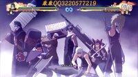 【康康说单机】火影忍者究极风暴4DLC3新组合奥义忍刀七人众全员连打