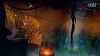 混沌王:《三位一体3:权力圣器》全收集流程解说(独立关之一  被遗忘的羊皮纸)