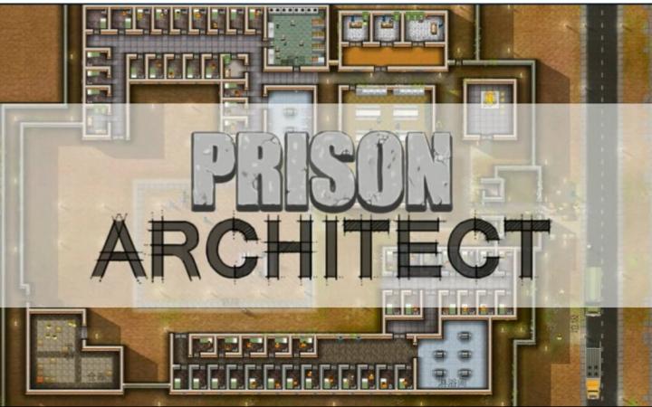 《监狱建筑师》v1.0剧情第五章(最终章):自力更生
