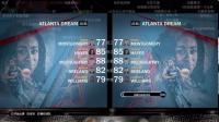 《NBA2K20》ABC生涯正式实况视频3.正式进入湖人常规赛首赛