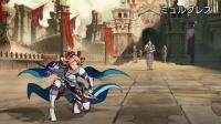 【游侠网】《碧蓝幻想Versus》武器皮肤影像