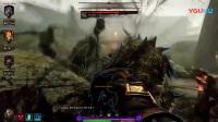 《战锤末世鼠疫2》实况解说流程视频07战争营地