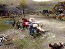 ORNX 战国BASARA4皇,游戏测评ps4