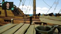 【游侠网】《战神4》E3 2016实机演示