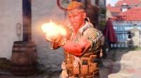 【游侠网】《使命召唤:黑色行动4》新武器演示:MX9冲锋枪