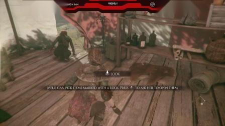 《瘟疫传说无罪》游戏前八章流程-第六期