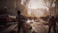 弗兰克强势回归!《丧尸围城4》首曝E3实机预告片!