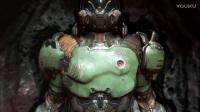 【游侠网】《毁灭战士4》画质对比
