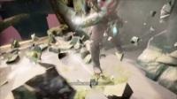 《戰神4》最高難度主線支線全流程無傷攻略合集8.5-世界之光