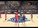 NBA2K15-终极联盟全明星-东艾西科南麦北卡特辑