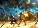 【小宇热游】PS4 最终幻想15 FF15 娱乐解说01(试玩版)