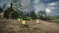 【游侠网】EA在《战地1》中测试自我学习型机器人