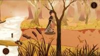 《无终之旅》全剧情解谜实况视频流程攻略 1.秋之森
