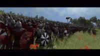 《全面战争传奇不列颠的王座》全五大阵营官方视频教学 1.盎格鲁-撒克逊王国