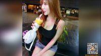 泰国女模因火辣身材走红 网友直呼受不了