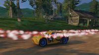 《赛车总动员3(Cars 3 Driven to Win)》游戏版实机演示预告