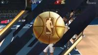 【游侠网】《最强NBA》手游,看玫瑰再次绽放
