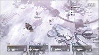 阿仁《地狱潜者》爆笑技术联机【9】暴力机甲是最爱~