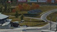 《赛车计划2》PC版高、中、低画质对比