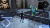 《最终幻想15》详细介绍真幻影剑的连招触发机制