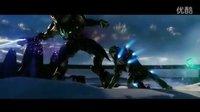 《光晕5:守护者》限定版主机预告片
