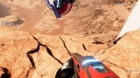 《孤岛惊魂5》火星DLC困难难度流程20