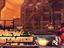 《街头霸王4》最新预告