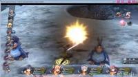 《闪之轨迹2》PC版一周目噩梦难度视频流程攻略71 终章-3(12月31日作战开始前)
