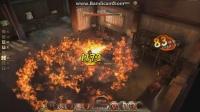 《天命奇御》DLC伏虎迷踪四域BOSS+上官虹伶打法1.第一战