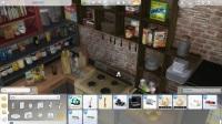 《模拟人生4》西部牛仔小屋速建方法视频
