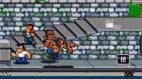 【游侠网】《热血物语:地下世界》mike角色展示