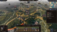 《全面战争传奇:大不列颠王座》实机演示视频