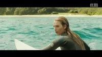 《鲨滩》片段惊现神秘生物  绯闻女孩身陷战栗汪洋