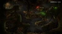 《毛线小精灵2》全挑战关卡通关视频攻略 - 7.挑战7:黑暗恐惧
