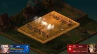 《圣女战旗》PC全流程视频攻略合集21.05D第五章战斗