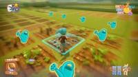 《一起玩农场》全流程视频攻略合辑01有拖拉机就是不一样