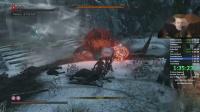 《只狼:影逝二度》全佛珠2小时16分45秒速通视频下