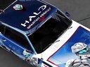 [游侠网]《极限竞速5》1969款福特野马 《光晕:斯巴达突袭》涂装