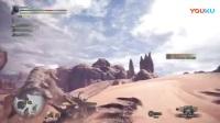 《怪物猎人世界》多人组队玩法演示2