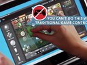 【游侠网】用于WIN8平板的应用程序GestureWorks演示视频