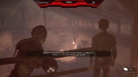 《瘟疫传说无罪》游戏前八章流程-第四期