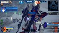 《新高达破坏者》伊织线流程视频3.强大的尽头是?