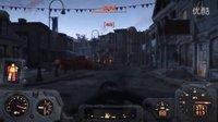 辐射4 动力机甲 死亡爪
